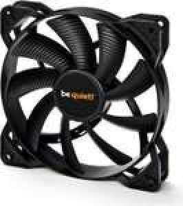 Ventilateur PC be quiet! Pure Wings 2 PWM High-Speed - 12 cm