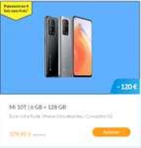 Smartphone 6.67
