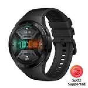Sélection de montres en promotion - Ex : Montre connectée Huawei watch GT 2e (via ODR de 30€)