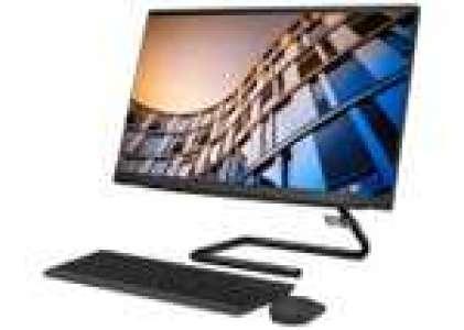 PC AIO Tout-en-1 Lenovo IdeaCentre 3i (24IMB05) - Ecran 23.8