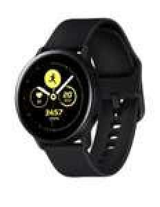 Montre connectée Samsung Galaxy Watch Active