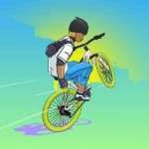 Jeu Bike Life! gratuit sur iOS et Mac