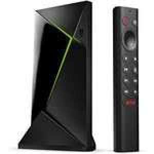 Box multimédia Nvidia Shield TV Pro - UHD 4K, Dolby Vision / HDR10, 3 Go RAM, 16 Go, Android TV