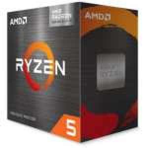 Processeur AMD Ryzen 5 5600G - 3.9 GHz, Mode Turbo à 4.4 GHz