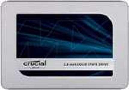 SSD interne 2.5