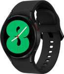 Montre connectée Samsung Galaxy Watch 4 - 40mm, Bluetooth (Via coupon)