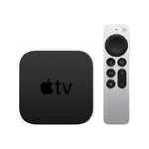 Passerelle multimédia Apple TV 4K 2021 - 32 Go