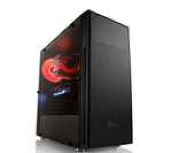 PC Fixe CSL Sprint 5891 - Ryzen 5 3600, RTX 3060, 16 Go RAM, 500 Go SSD