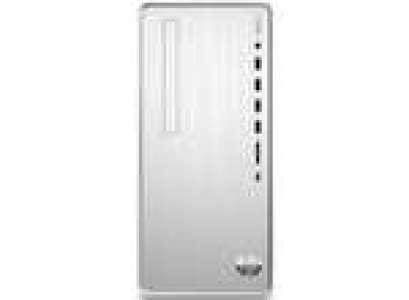 PC Fixe HP Pavilion TP01-2003nf - Ryzen 5 5600 G, 8 Go RAM, 256 Go SSD + 1 To HDD (via ODR de 75€)