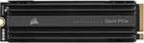 SSD interne M.2 NVMe 4.0 Corsair MP600 Pro jusqu'à 7000 Mo/s - 1 To