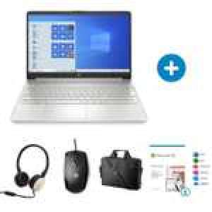 Pack PC Portable 15.6