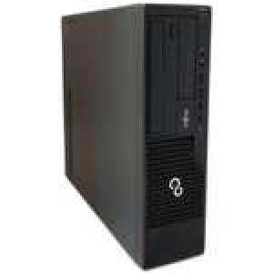 PC Fixe Fujitsu Esprimo E910 DT - i5-3470, 8 Go RAM, 128 Go SSD, DVD-RW, Win 10 (Reconditionné - Grade A)