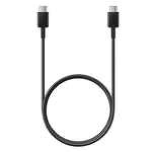 Câble de charge USB type-C > USB type-C Samsung EP-DA705BBE - 1 m, noir