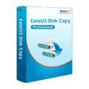 Sélection de codes et licences gratuites - Exemple : Easus Disk Copy Pro (Dématérialisé) - easeus-software.com
