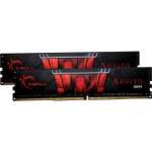 Kit Mémoire DDR4 G.Skill Aegis F4-3000C16D-16GISB 16Go (2 x 8Go) - 3000MHz, CL16