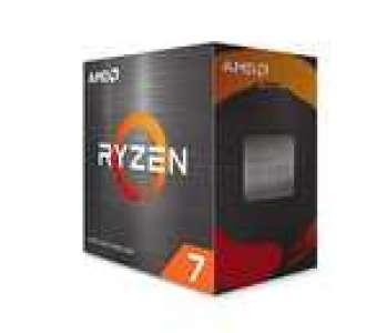 Processeur AMD Ryzen 7 5800x - 3,8 GHz