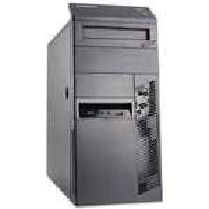 PC de Bureau Lenovo Thinkcentre M83 MT - i5-4570 @ 3,2 GHz, 8 Go de RAM, 250 Go de SSD, lecteur DVD-RW - Win10 (Reconditionné - Grade A)