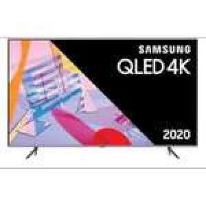 TV QLED 58