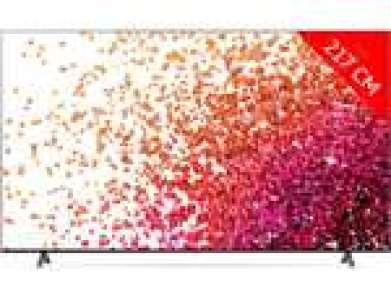 TV NanoCell 86