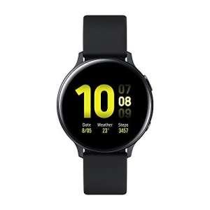 Montre connectée Samsung Galaxy Watch Active2 - 44 mm, Noir