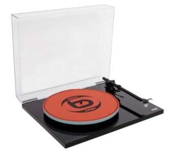 Platine vinyle Rega Planar + Préampli phono Pro-Ject Phono Box MM