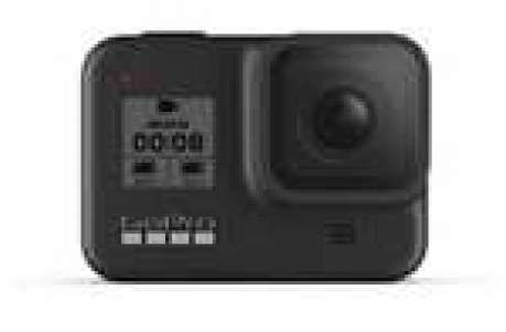 Caméra sportive GoPro Hero 8 black