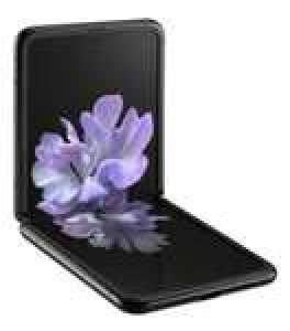 Smartphone pliable 6.7