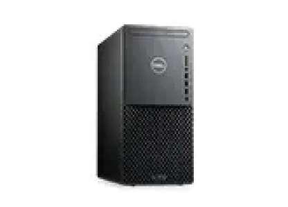 Tour PC Dell XPS - i7-11700, RTX 3060 Ti, 16 Ro RAM, 512 Go SSD + 1 to HDD