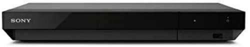 Lecteur Blu-ray 4K Sony UBP-X700