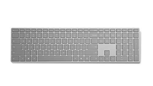 Clavier sans fil Bluetooth Microsoft Surface 3yj-00006 - Bluetooth, AZERTY Belge (Vendeur tiers)