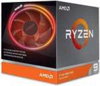 Processeur AMD Ryzen 9 3900x - Socket AM4