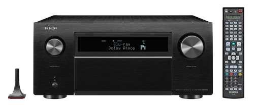 Ampli Home-cinéma Denon X8500H - noir (hidden-audio.de)
