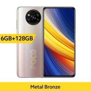 Smartphone 6,67