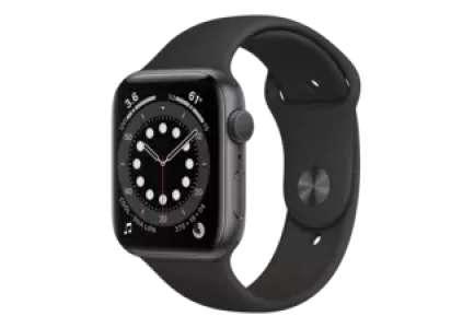 Montre Connectée Apple Watch Series 6 GPS, 44mm (Frontaliers Suisse)