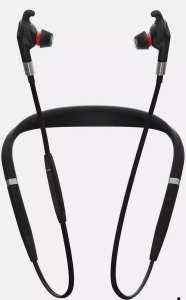 Écouteurs professionnels bluetooth Jabra Evolve 75E (Reconditionné à neuf - Garantie 1 an) - 36.99€ avec le code PARTENAIREPME21