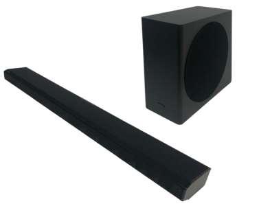 Barre de son Samsung HW-Q800T - Dolby Atmos, DTS:X, WI-FI, Alexa, 330 W (GaminGoase.de)