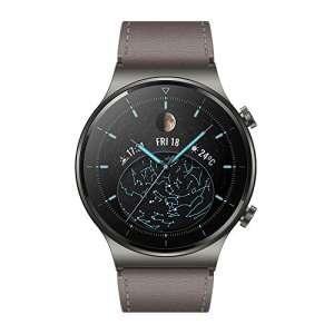 Montre connectée Huawei Watch GT2 Pro - Grise, 46mm