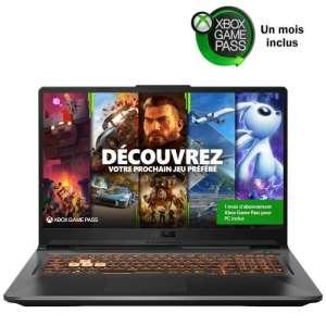 [CDAV] PC Portable 17.3
