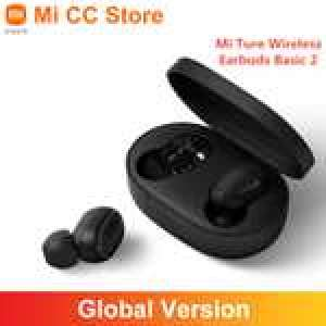 [Nouveaux clients] Écouteurs sans fil Xiaomi Mi True Wireless Earbuds Basic 2