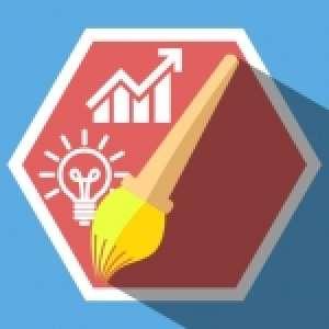 Application InfoGraphic et Créateur d'Affiches gratuite sur iOS & Mac