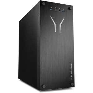 PC fixe gamer Medion Erazer Recon E10 MD35004 - i5-10400F, RAM 8 Go 3200 MHz, SSD 512 Go, GTX 1650 4 Go, Windows 10