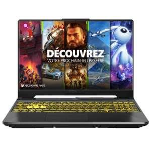 [Adhérents] PC Portable gaming 15.6