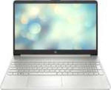 PC Portable HP 15s-eq1072ns - Full HD, Ryzen 3-4300U, 8 Go RAM, 512 Go SSD, sans OS, QWERTY ES