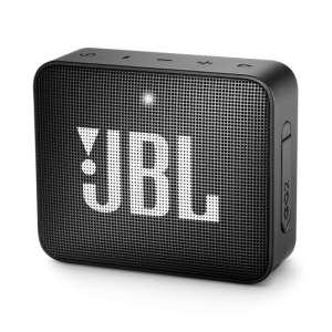 Enceinte Bluetooth JBL Go 2 - Noir