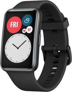 Montre connectée Huawei Watch Fit - Écran AMOLED 1,64