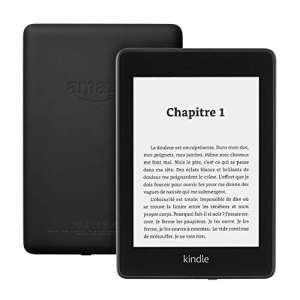 Sélection de liseuses Kindle en promotion - Ex : Paperwhite (Écran haute résolution 6