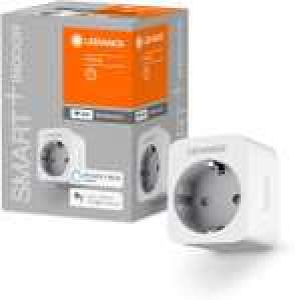 Lot de 4 prises connectées Ledvance Smart+ - WiFi (Vendeur tiers)
