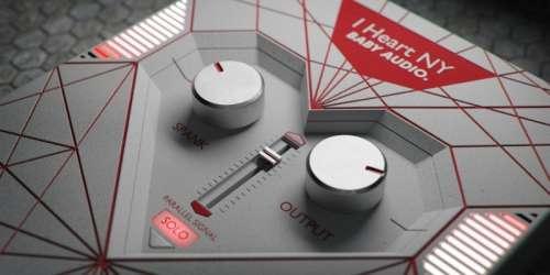 Plugin I Heart NY gratuit sur PC & Mac (Dématérialisé - VST / AU / AAX) - pluginboutique.com