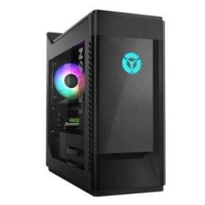 PC gamer fixe Lenovo Legion T5 26IOB6 - i5-11400F, 8 Go RAM 3200 Mhz, 512 Go SSD NVMe, RTX 3060, Windows 10, Wifi 6, Bluetooth 5