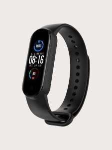 Bracelet connecté Xiaomi Mi Band 5 - Noir